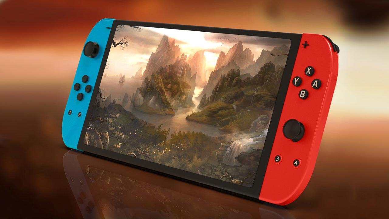 Nintendo Akan Perlihatkan Switch Pro Dalam Waktu Dekat