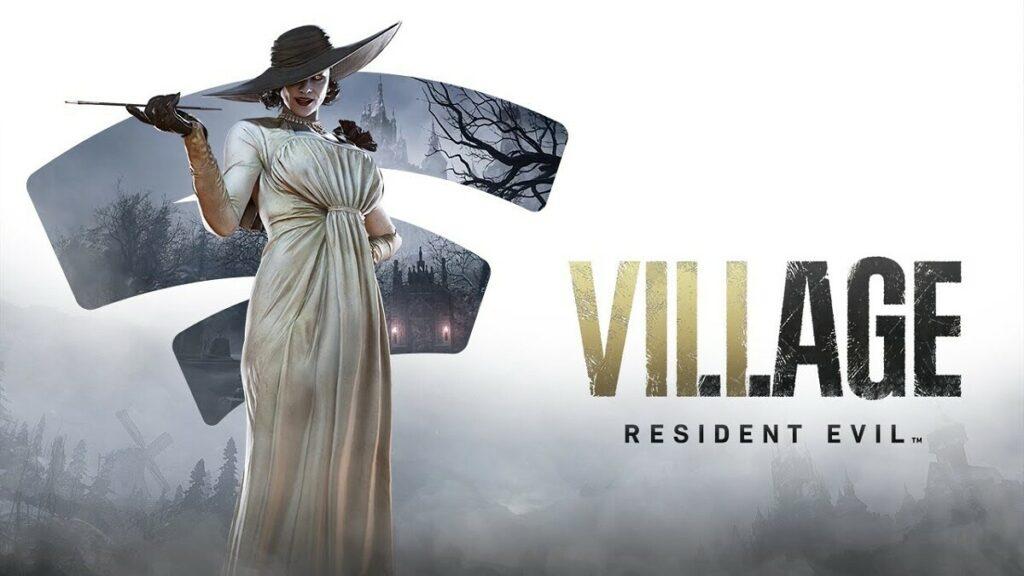 Resident Evil Village Tembus 4 Juta Kopi-