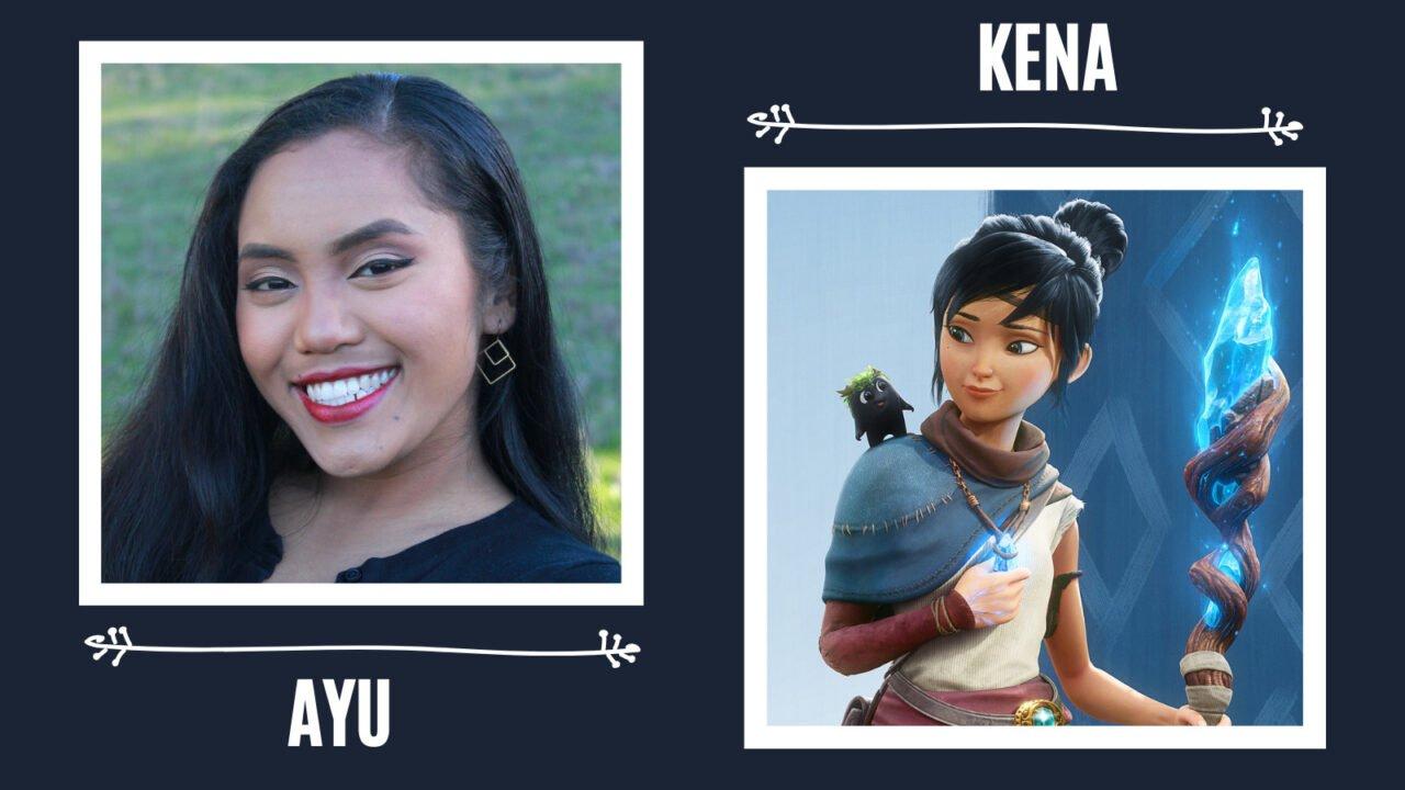 Karakter Utama Kena Bridge Of Spirits Diisi Oleh Voice Actor Asal Indonesia