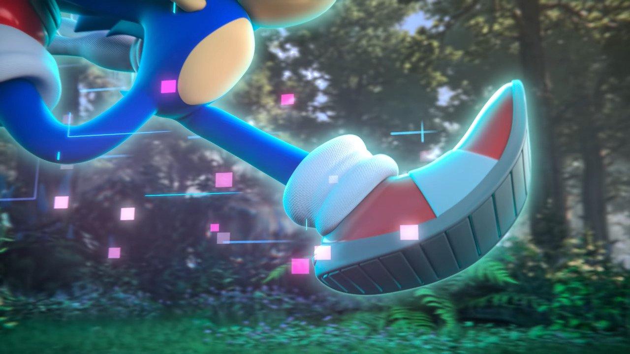 Sega Berharap Sonic 2022 Menjadi Kunci Untuk Game Sonic Di Masa Depan