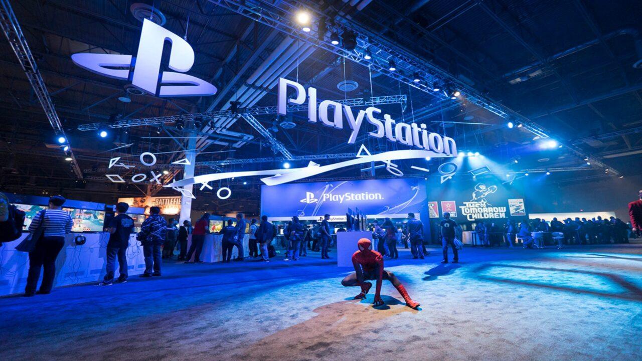 Sony Akan Kembali Gelar Acara Playstation Experience