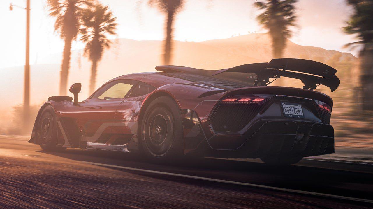 Spesifikasi Minimum Untuk Memainkan Forza Horizon 5