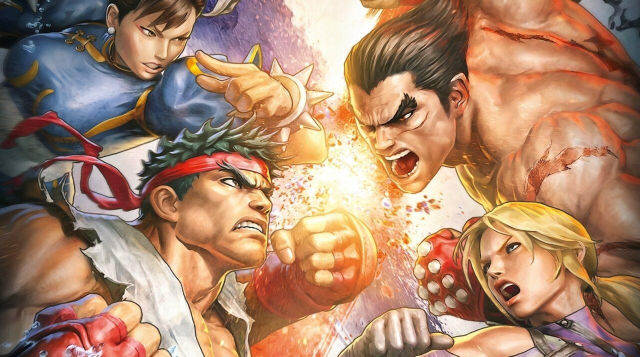 Tekken X Street Fighter Tidak Dibatalkan! Halogame