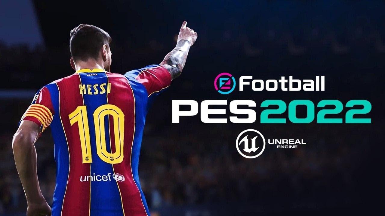 Master League Jadi Dlc Berbayar Di Efootball 2022