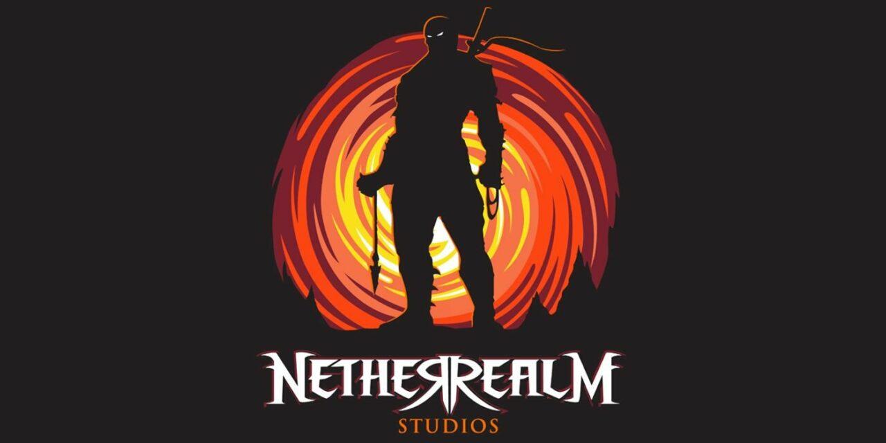 Warner Bros Tertarik Untuk Menjual Netherrealm Dan Tt Games