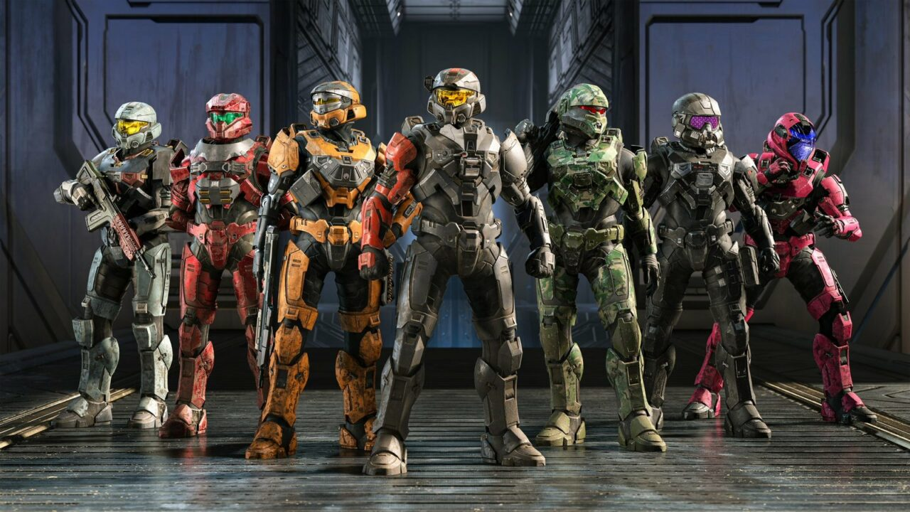 Halo Infinite Akan Rilis Bulan Desember 2021