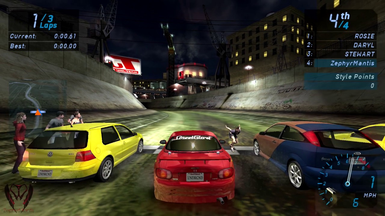 Cheat Need For Speed Underground Pc Bahasa Indonesia