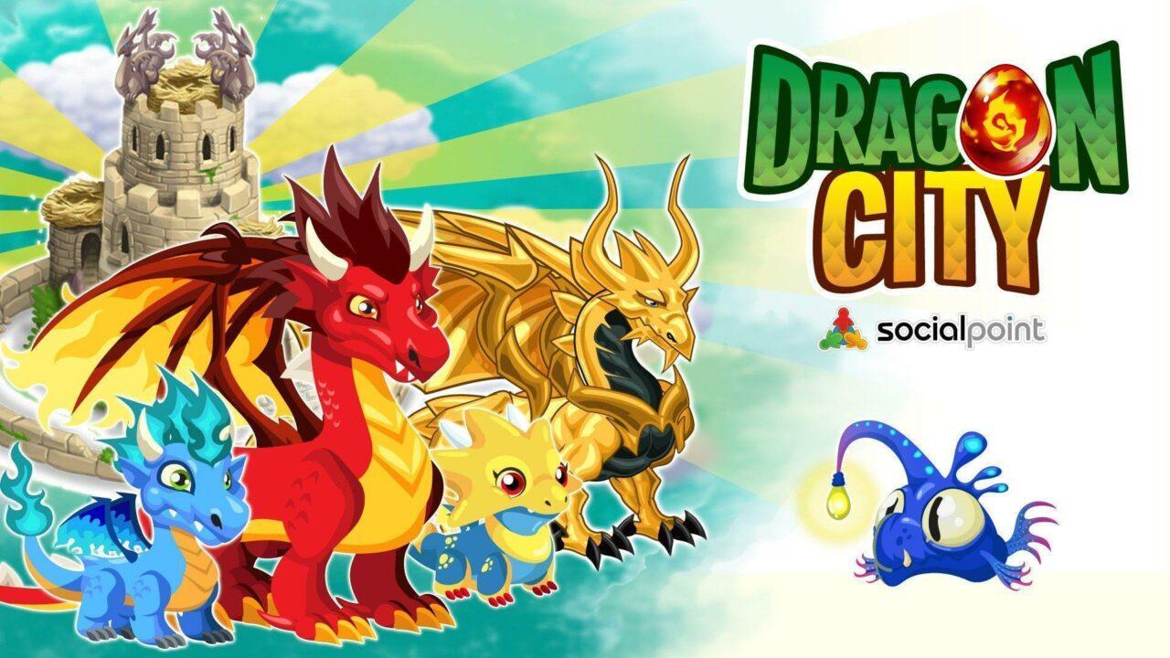 Download Dragon City Mod Apk Terbaru 2021