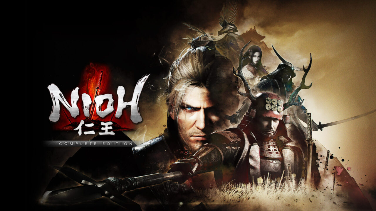 Epic Games Store Gratiskan Nioh Complete Edition