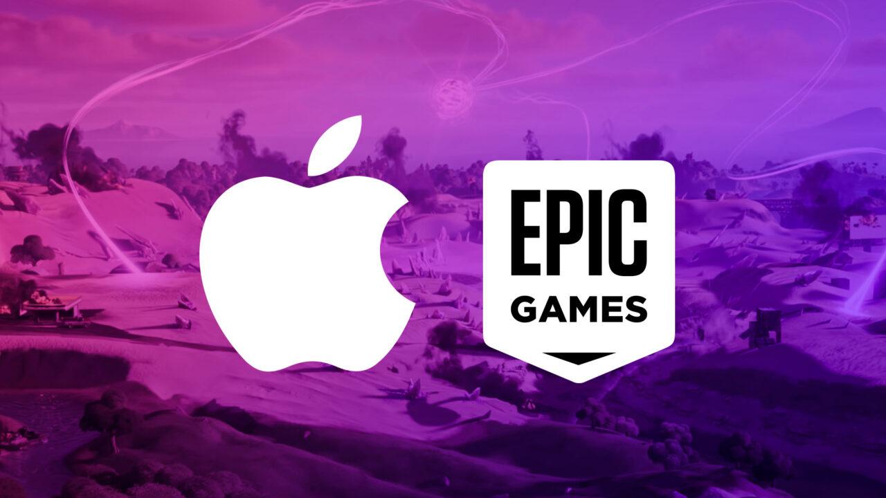 Hasil Sidang Epic Games Vs Apple Tidak Ada Yang Menang