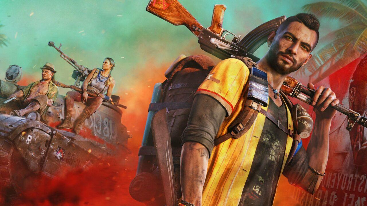 Spesifikasi Pc Untuk Memainkan Far Cry 6