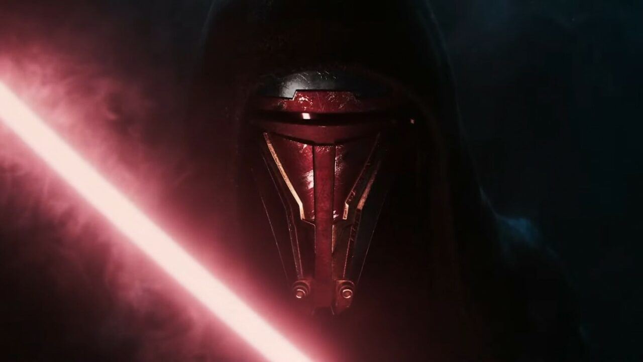 Star Wars Knights Of The Old Republic Remake Diumumkan