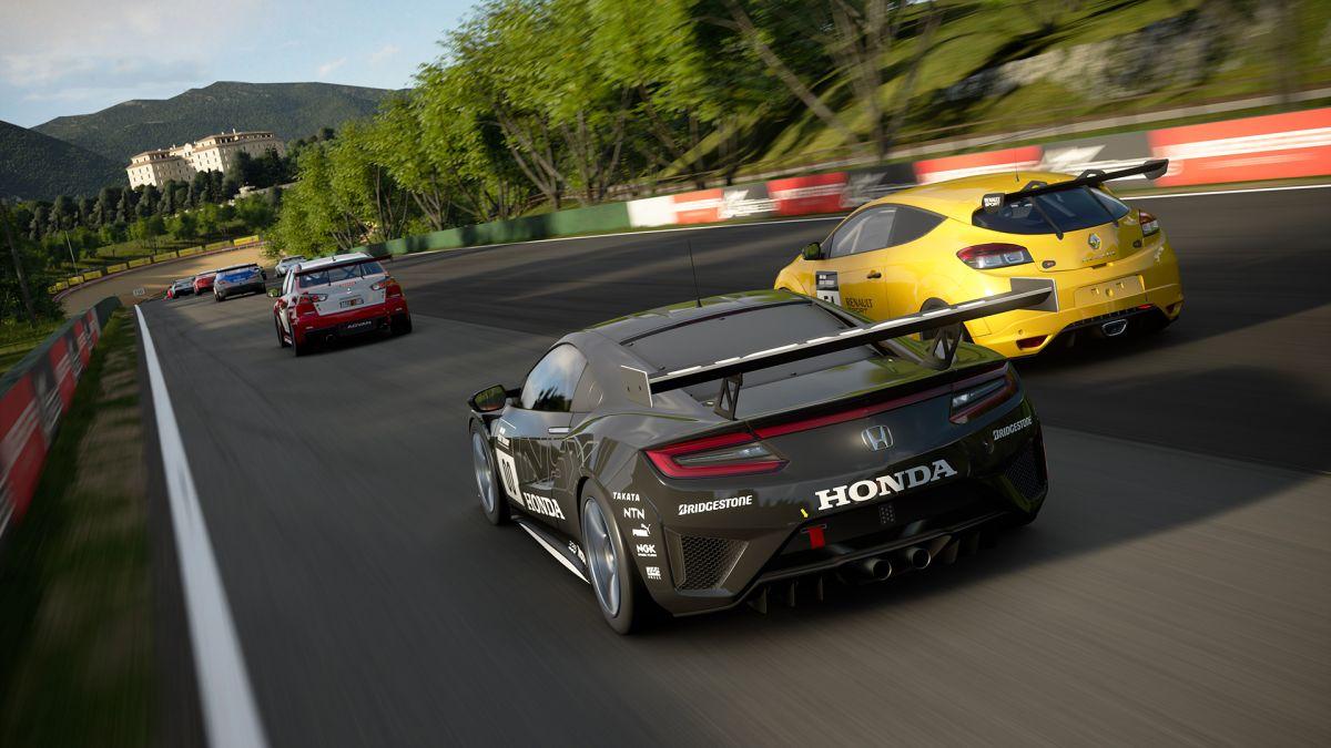 Tanggal Rilis Gran Turismo 7 Resmi Diumumkan