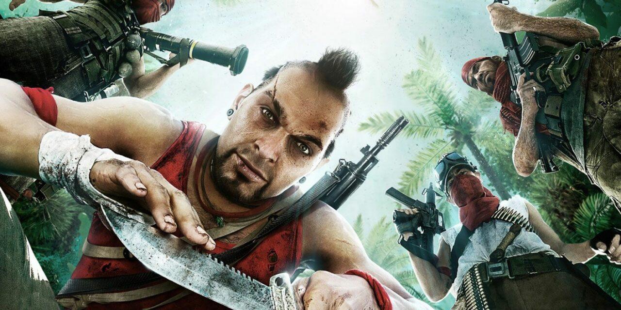 Ubisoft Store Kini Tengah Gratiskan Far Cry 3